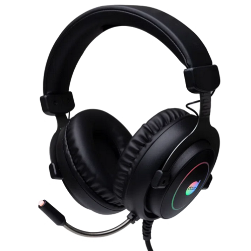Headset Gamer Dazz Immersion 7.1 Surround RGB