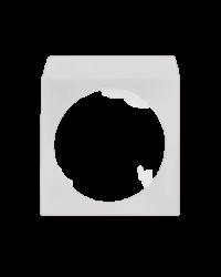 Envelope CD Branco com Visor Foroni 01.192 Unitário